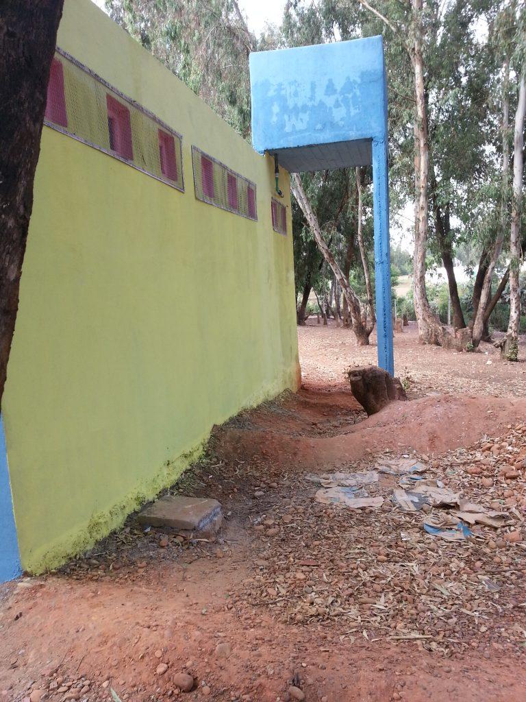 toilette maroc 1 dynam'eau