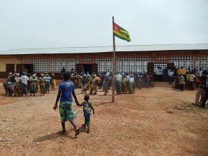 Dynam'eau écoles togo