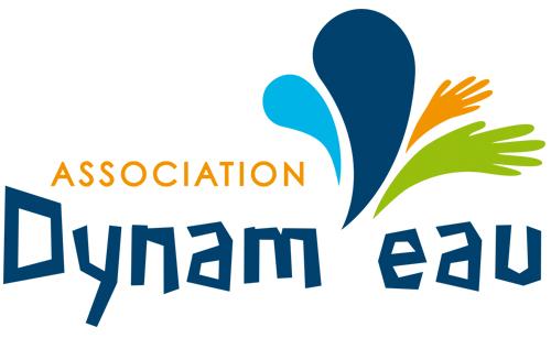 bannière dynam'eau logo site