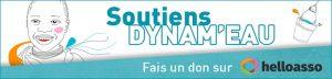 HelloAsso bannière soutiens dynam'eau don